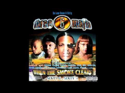 Three 6 Mafia - M.E.M.P.H.I.S. (HCP ft. Young Buck)