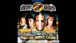 Watch Three 6 Mafia MEMPHIS video