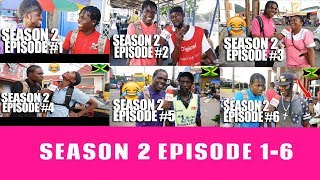 Trick Questions In Jamaica Episode 1-6 SEASON2