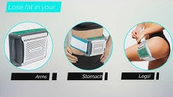 Fat Freezing - Coolsculpting - Cryolipolysis Home Device