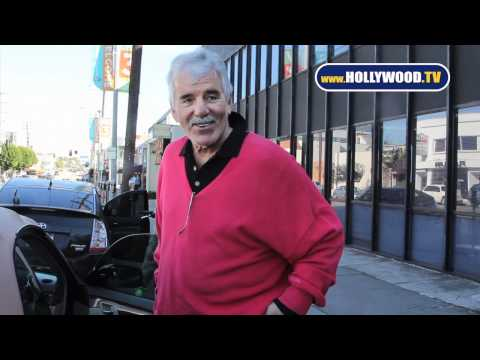 Dennis Farina Explains How You Celebrate Your Birthday When You Are Born in Leap Year