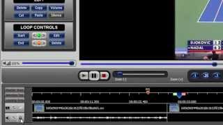 Inserting Silence in a video - Video Surgeon Training Vid