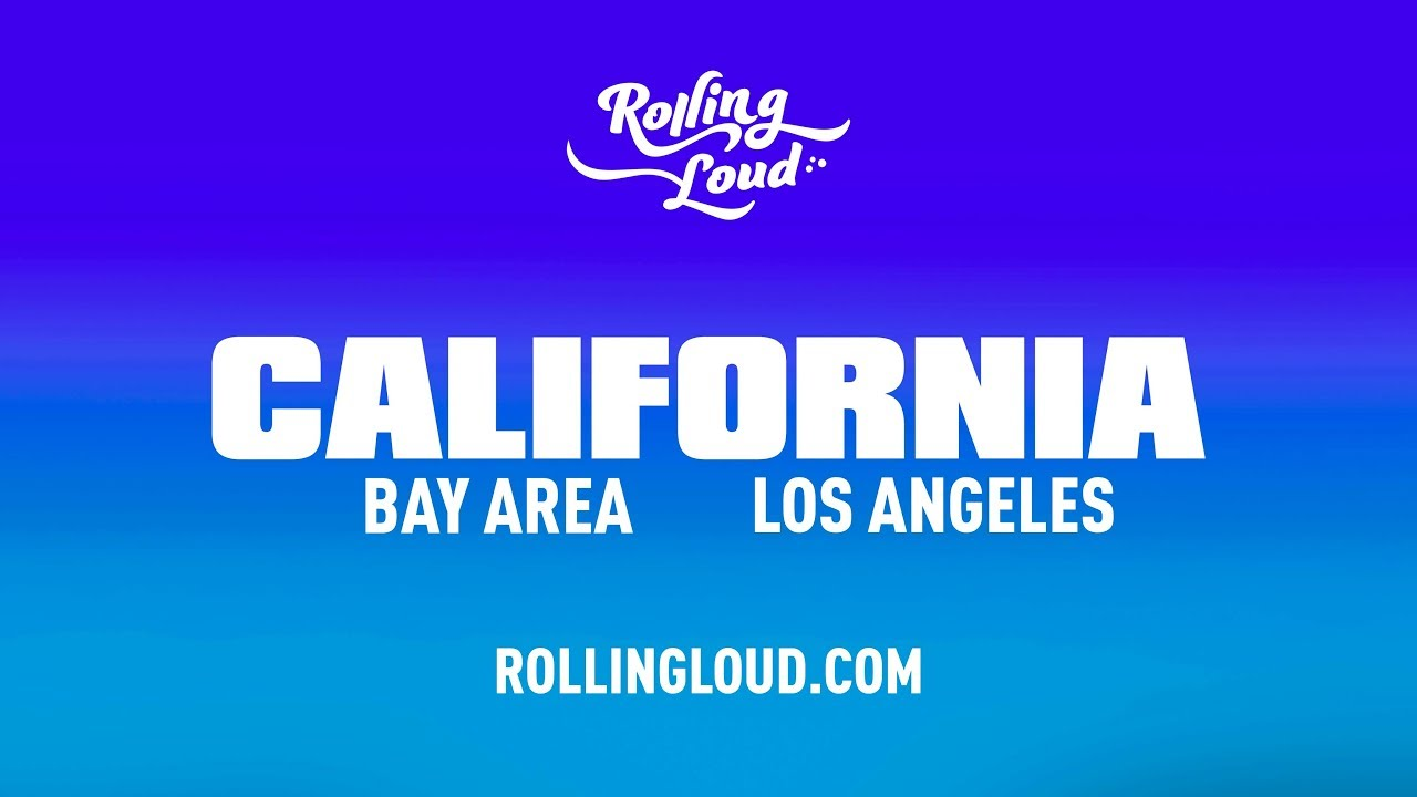 ROLLING LOUD BAY AREA – Jakeradiolive