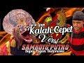 Lyrik Lagu KALAH CEPET Versi Pegon SAMBOYO PUTRO Mp3 Jaranan Mp3