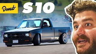 CHEVY S10 - Everything You Need to Know | Up to Speed
