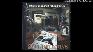 Bernard Oattes - Soul Detective (Westcoast-AOR, 1994)