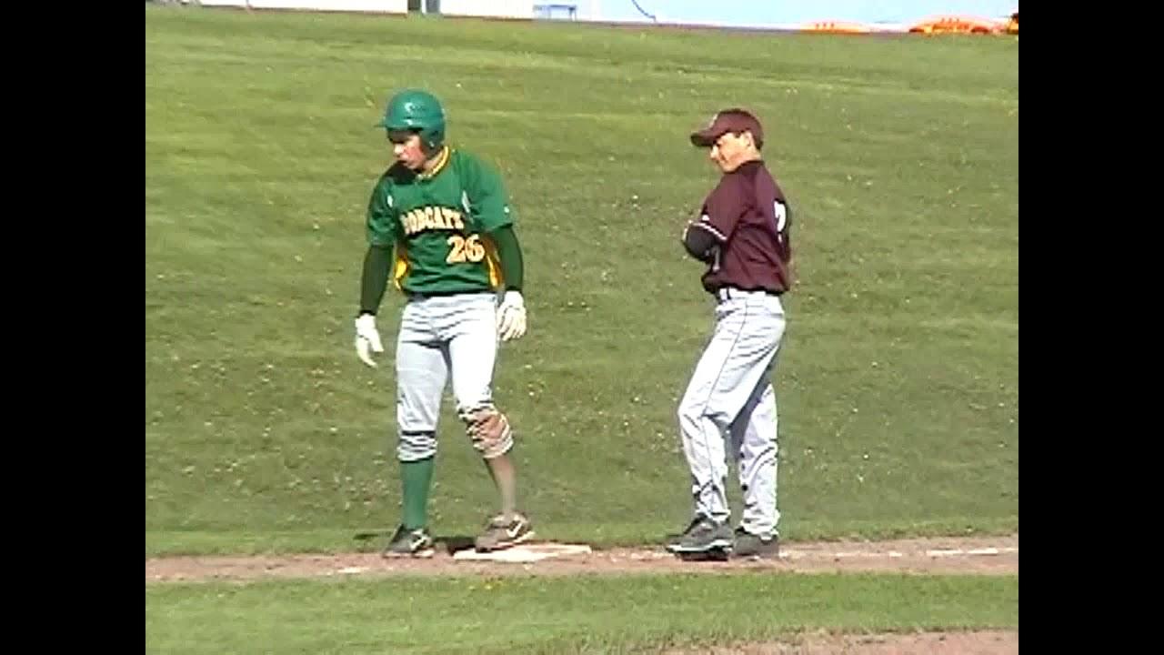 NAC - NCCS Baseball  5-10-10