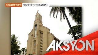Unang Minor Basilica sa Quezon City