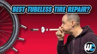 Stan's DART Tool: Can It Fix A Flat Tire Better Than Bacon Strips?