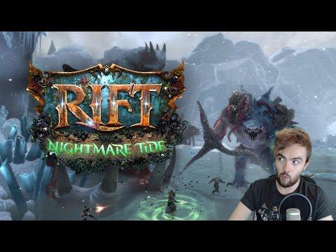 SEATIN RETURNS TO RIFT! – 2016 Gameplay [Free to Play MMORPG]