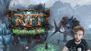 SEATIN RETURNS TO RIFT! - 2016 Gameplay [Free to Play MMORPG]