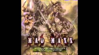 コンピレーション『MAD MAXX』より.