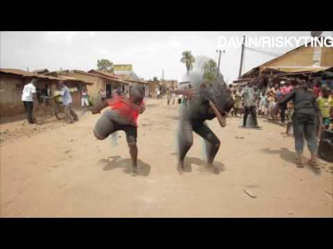 african kids dancing Hot KYLE – iSpy (feat. Lil...