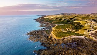 Port Eynon Bay, The Gower | HBirdsEyeView