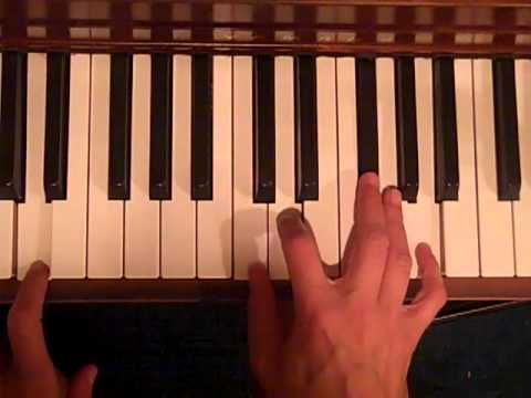 How To Play Swing Low Sweet Chariot From Easypianostyles