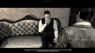 Lucius - Walkthrough - Part / Chapter 3 - Tone-Death (PC) [HD]