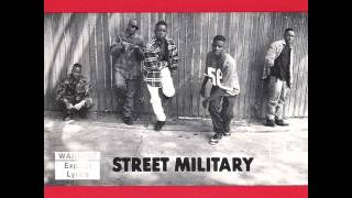 Street Military - Another Hit (Full EP)