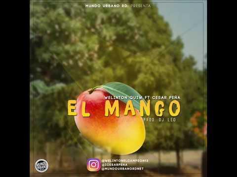 Download El mango - Wellinton Quiw (el campeon).ft cesar peña vídeo oficial
