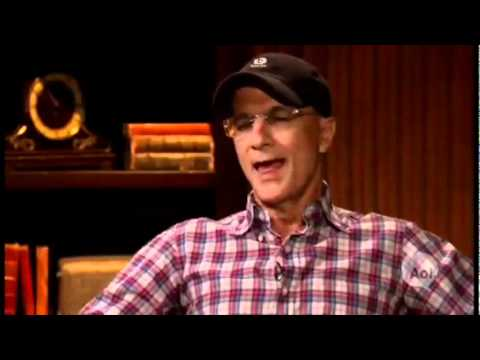 Chairman of Interscope Geffen A&M Records Jimmy Iovine | Interview | Interscope