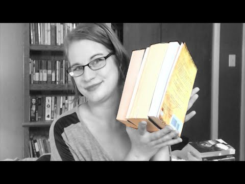 Fantasy Recommendations for Literary Fiction Lovers | #VEDO Day 12