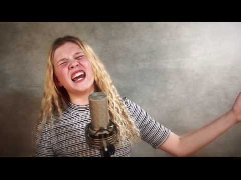 The Greatest Love of All - Whitney Houston (Anna Johnson cover)