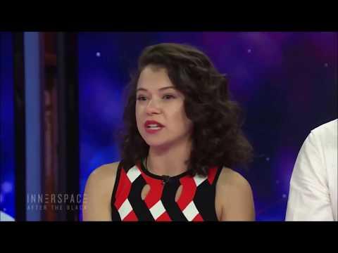 Tatiana Maslany on Delphine's return, working with Evelyne Brochu