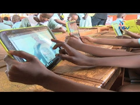 Computer technology helping students record better performance
