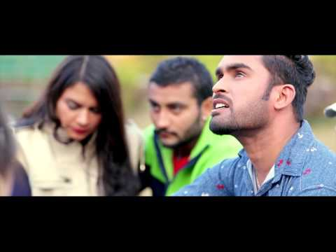 1st  Break-up / RAKA GARRY / LATEST PUNJABI SONG 2016