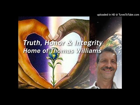Truth Honor & Integrity Show 08-03-2017