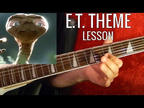 Et Chords — Latest Mp3 Sound