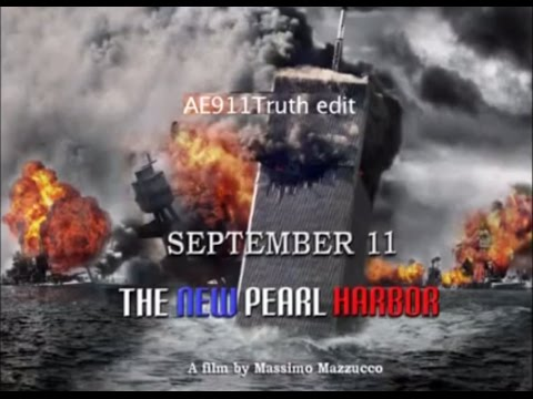 September 11 - A New Pearl Harbor - AE911Truth edit