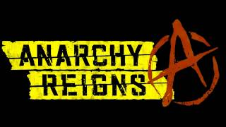 We All Soldiers Instrumental)  Anarchy Reigns Music Extended