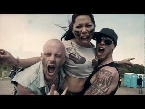 Metaltown 2012 - The Film