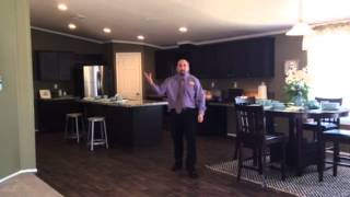 5 Year Homebuilder of the Year - Palm Harbor Homes in Odessa Texas