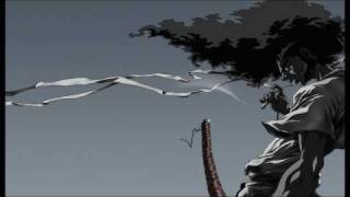 Exclusive Afro Samurai Game Soundtrack - Nothing Personal