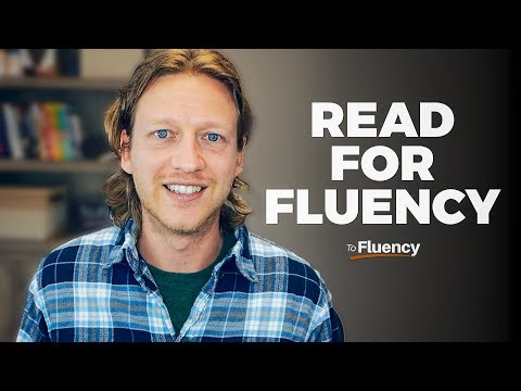 11 Methods to Improve Studying Fluency
