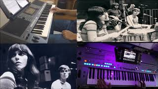 Tyros 5 - Top of the world - The Carpenters (Collaboration with Norman Fernandez)
