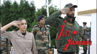 Watch: Jai Jawan With Vicky Kaushal | Independence Day Special