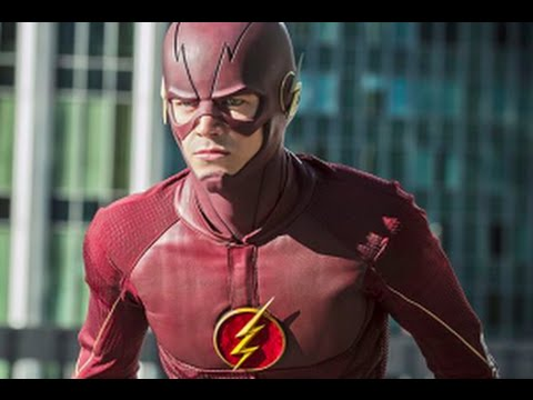 The Flash Season 2 Episode 1 Review & After Show | AfterBuzz TV