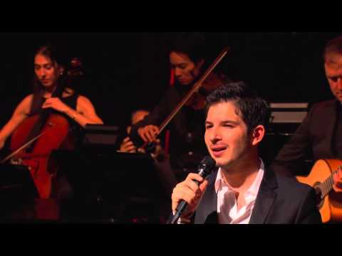 George Perris - Je suis Malade - Live from Jazz at Lincoln Center