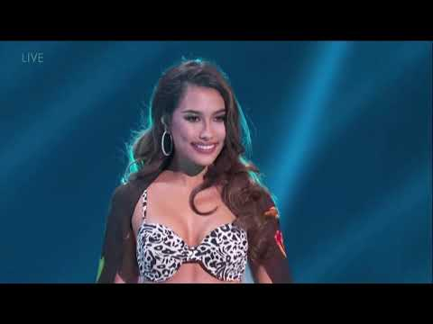 MISS UNIVERSE 2019 | SWIMSUIT AND EVENING GOWN COMPETITION