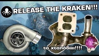 RX7 FD επ06 - Release the Kraken - Το χταπόδι!!