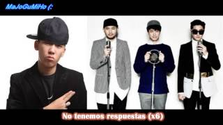 [Sub. Español] Epik High - Lesson 5