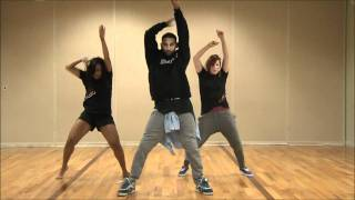 Beyoncé - Run The World (Girls)- Choreography by Brooklyn Jai (Advanced)