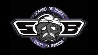 scared of bums - bukan saat nya untuk berlutut ( cover lirik vidio )
