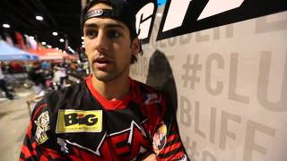 Pit Pass - Privateer Power - Vince Friese - TransWorld Motocross