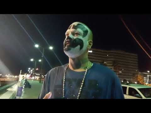 Shaggy 2 Dope of INSANE CLOWN POSSE - RAW INTERVIEW, CCTX mp3