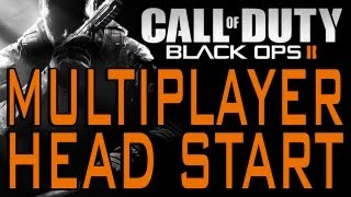 Black Ops 2 - Ultimate Multiplayer Head Start (Call of Duty BO2 Tips and Tricks)
