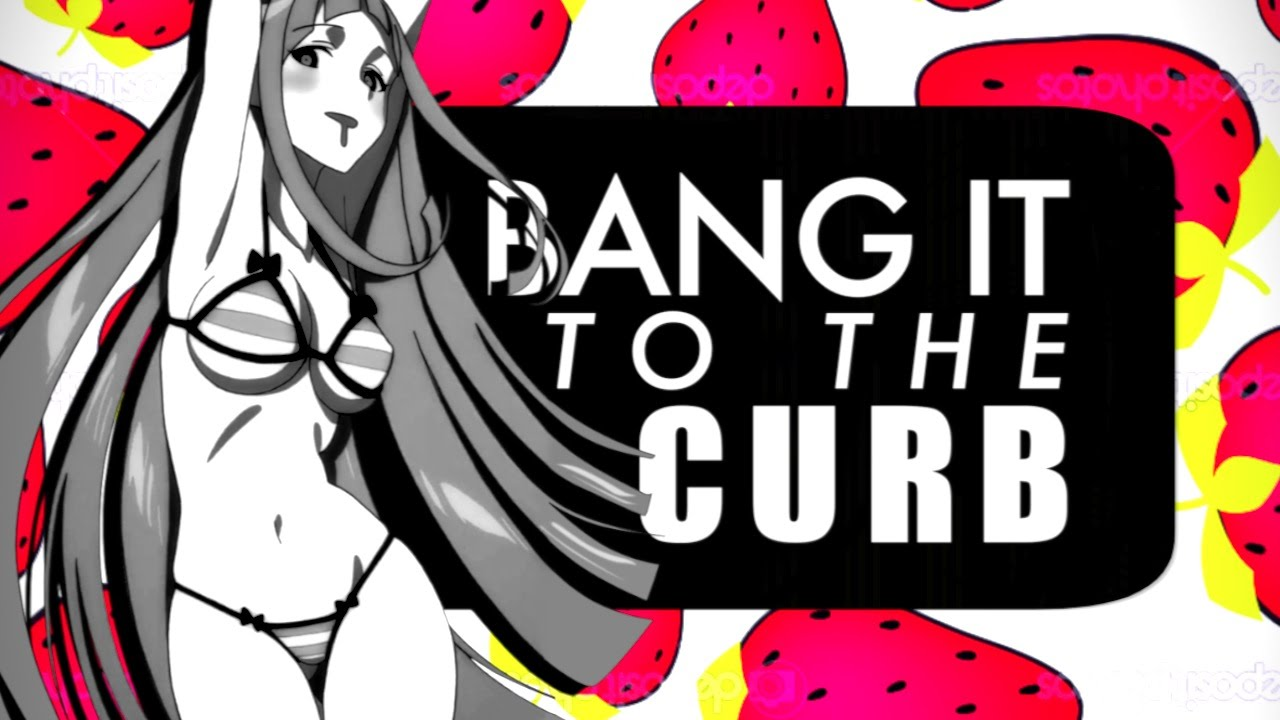 Bang it