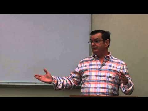 MARKETING SEMINAR Ohio University/Chillicothe October 2014/Gary Von Kennel